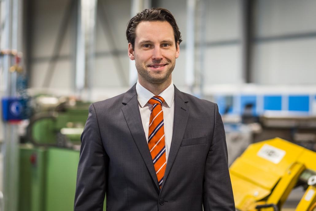 Dr. Christopher Prinz