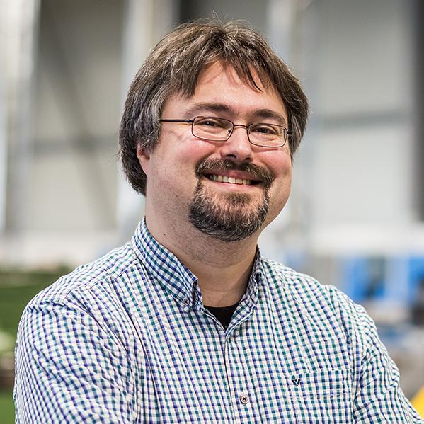 Dr. Alexander Boden