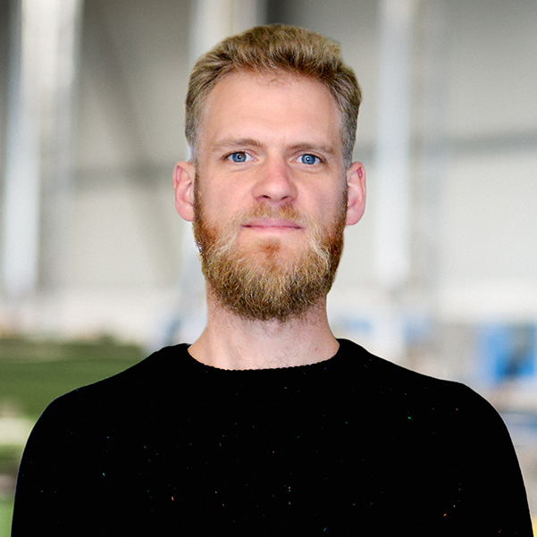 Max Krüger