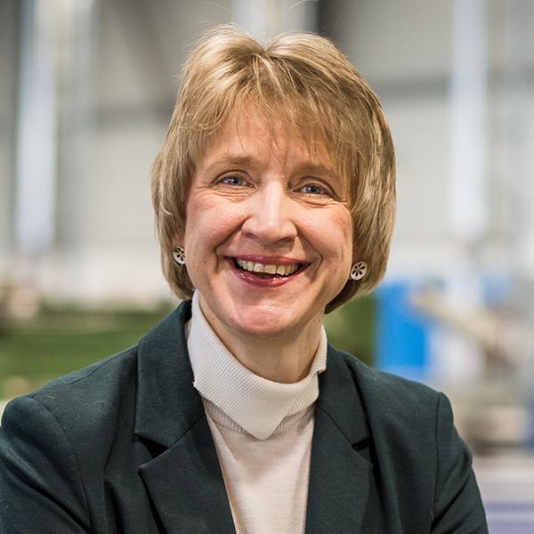 Prof. Dr. Christina Krins