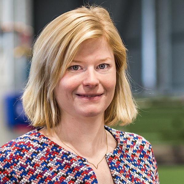 Annika Pilgrim