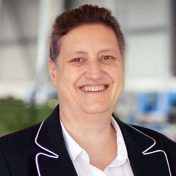 Dr. Irene Teich