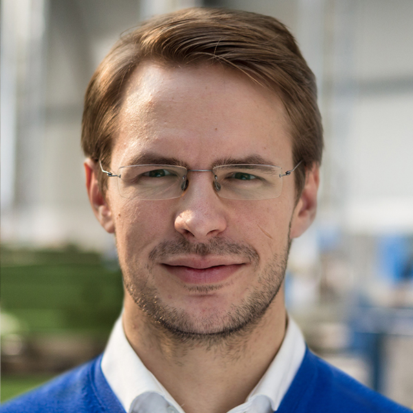 David Unbehaun