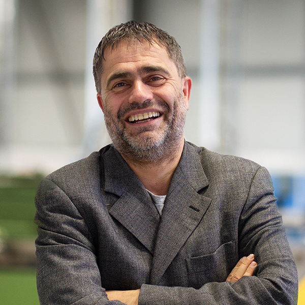 Prof. Dr. Volker Wulf