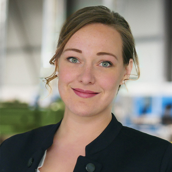 Juliana Kleffner</br>