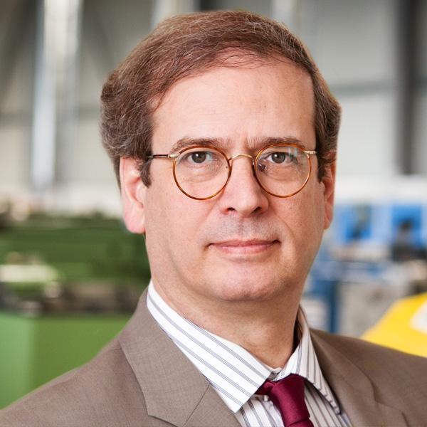 Prof. Dr. Giuseppe Strina