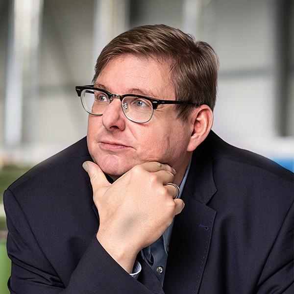Prof. Dr. Ralph Dreher