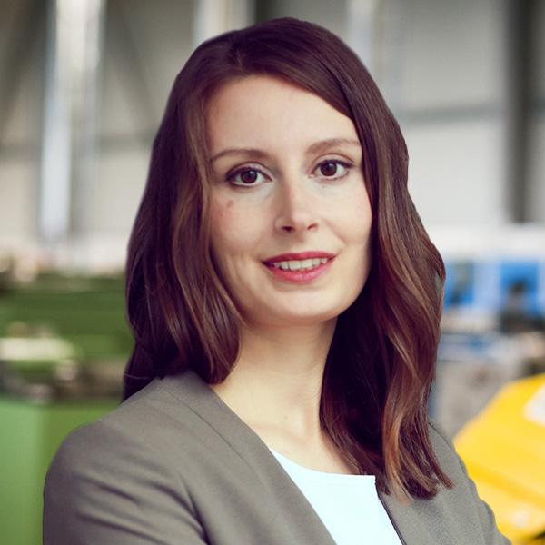 Dr. Johanna Meurer