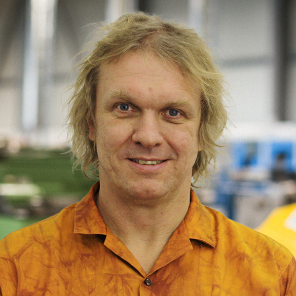 Prof. Dr.-Ing. Eckehard Fozzy Moritz