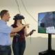 Virtuelle Realität bei G-TEC
